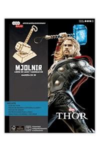 Papel Incredibuilds - Thor