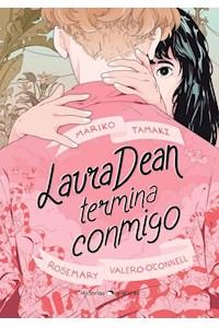 Papel Laura Dean Termina Conmigo