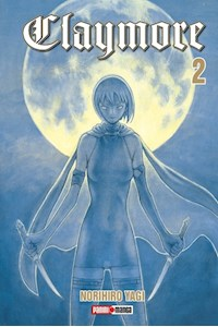 Papel Claymore 02