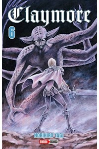 Papel Claymore 06