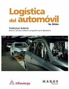 Papel Logistica Del Automovil 2A Ed.