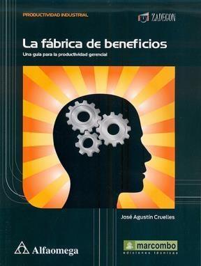 Libro La Fabrica De Beneficios