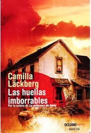 Papel Huellas Imborrables, Las Td