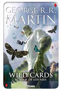 Papel Wild Cards . El Viaje De Los Ases (4)