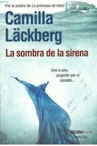Papel La Sombra De La Sirena - Los Crimenes De Fjallbacka 6