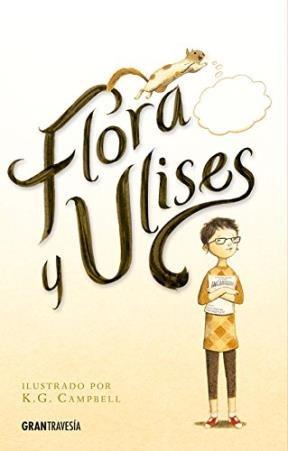 Papel Flora Y Ulises