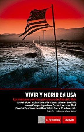 Papel Vivir Y Morir En Usa