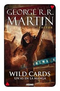 Papel Wild Cards 6. Un As En La Manga
