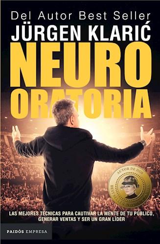 E-book Neuro Oratoria