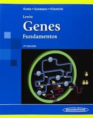 Papel Lewin Genes. Fundamentos