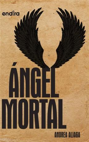 E-book Ángel Mortal