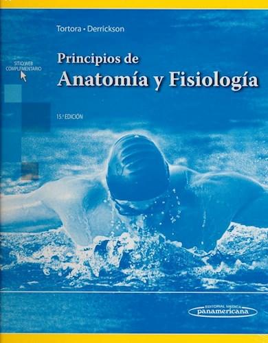 Papel Principios De Anatomia Y Fisiologia - 15º Edicion