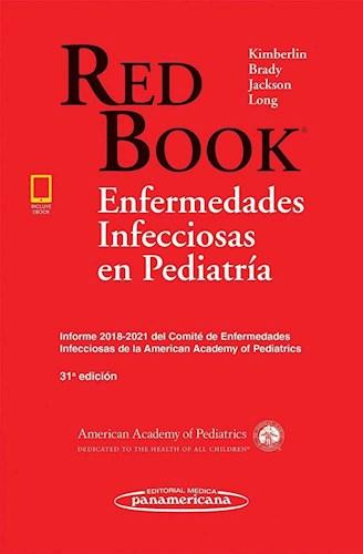 Papel Red Book: Enfermedades Infecciosas en Pediatría