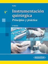 Papel Instrumentación Quirúrgica (Reimpresión 2020) Ed.5