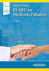 Papel El Abc En Medicina Paliativa Ed.2