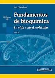 Papel Fundamentos De Bioquímica Ed.4º