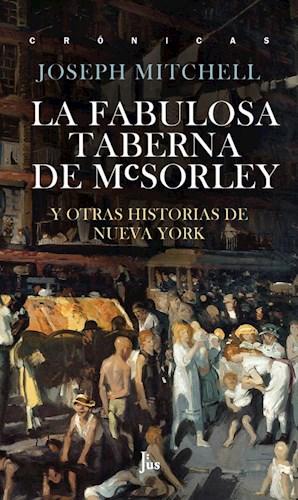 Papel La Fabulosa Taberna De Mcsorley Y Otras Historias De Nueva York