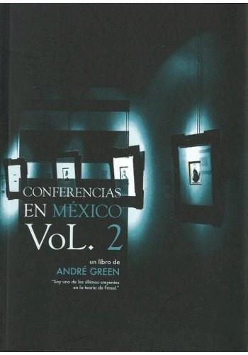 Papel CONFERENCIAS EN MEXICO VOL.2