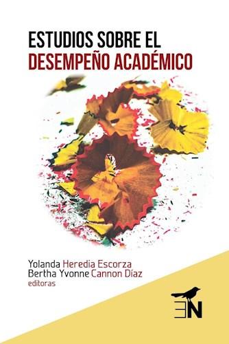 Papel Estudios Sobre El Desempeño Académico