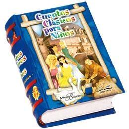 Libro Cuentos Clasicos Para Niños 1