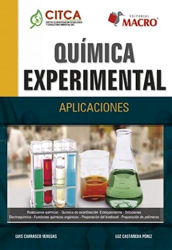Libro Quimica Experimental