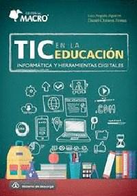 Libro Tic Para La Educacion