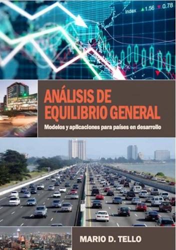 Libro Analisis De Equilibrio General