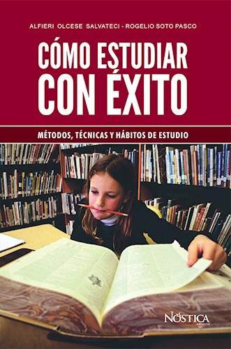 Libro Como Estudiar Con Exito