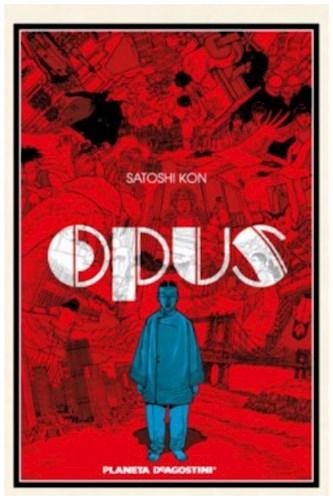 Opus (2 Volumenes)