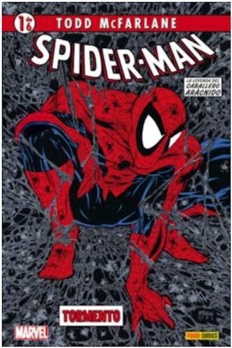 Coleccionable Spider-Man De Todd Mc Farlane Lote Completo (Seis Tomos)