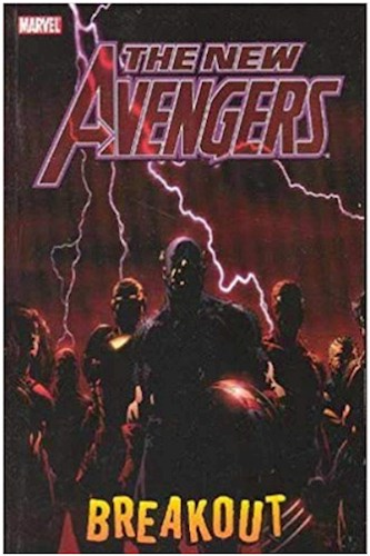 The New Avengers Lote Completo (Catorce Tpbs)
