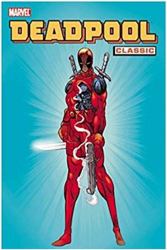 Deadpool Classic  Vol  1