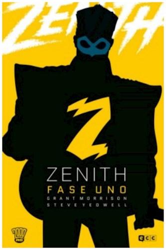 Zenith Fase Uno A Cuatro (Lote Completo)