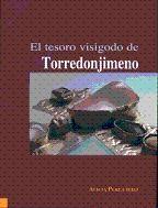 Papel El tesoro visigodo de Torredonjimeno