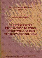 Papel El arte rupestre prehistórico de África Nororiental