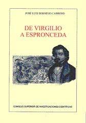 Papel DE VIRGILIO A ESPRONCEDA