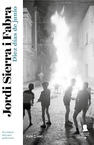 E-book Diez Días De Junio (Inspector Mascarell 9)