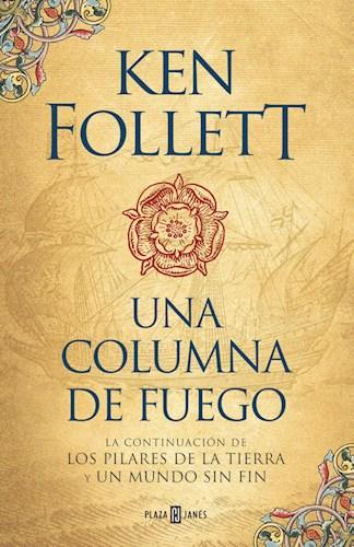 Libro Una Columna De Fuego
