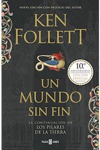 Papel Un Mundo Sin Fin (Decimo Aniversario) (2/3)