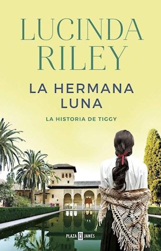 Papel HERMANA LUNA LA HISTORIA DE TIGGY (LAS SIETE HERMANAS 5) (COLECCION EXITOS) (CARTONE)