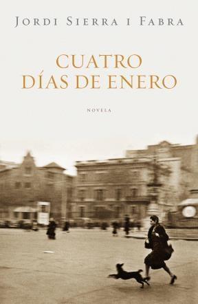 E-book Cuatro Días De Enero (Inspector Mascarell 1)