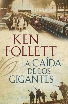 E-book La Caída De Los Gigantes (The Century 1)