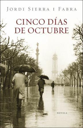 E-book Cinco Días De Octubre (Inspector Mascarell 3)