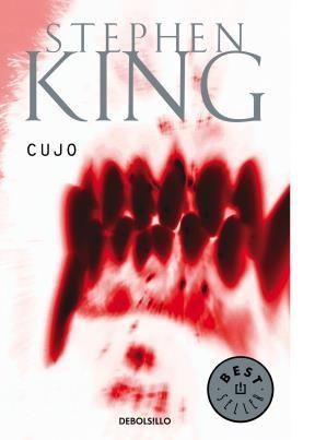 E-book Cujo
