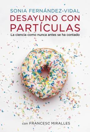 E-book Desayuno Con Partículas