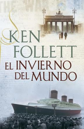 E-book El Invierno Del Mundo (The Century 2)