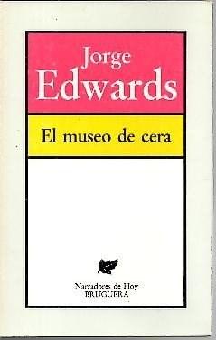 Papel MUSEO DE CERA (NARRADORES)