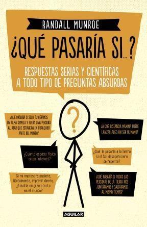 E-book ¿Qué Pasaría Si...?