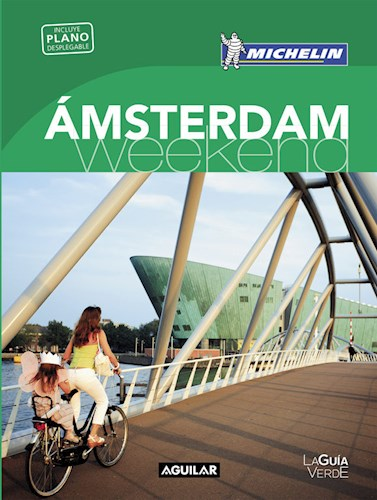 Libro Amsterdam (La Guia Verde Weekend 2016)