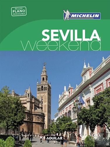 Libro Sevilla (La Guia Verde Weekend 2016)